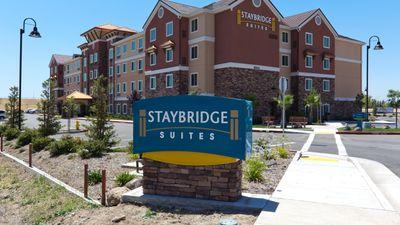 Staybridge Suites Rocklin-Roseville Area
