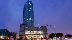 Crowne Plaza Wuxi City Center