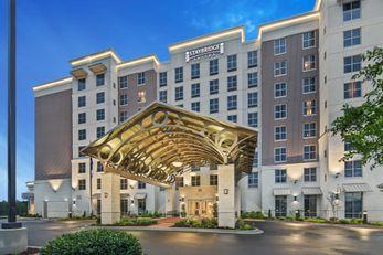 Staybridge Suites Florence - Center