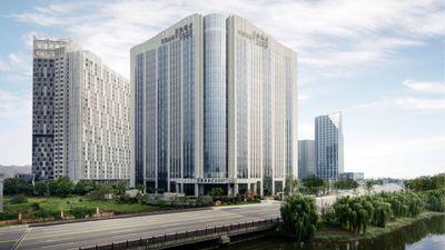 Courtyard by Marriott Jiangsu