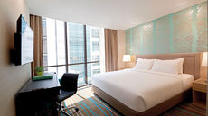 Hotel Cosmo Kuala Lumpur