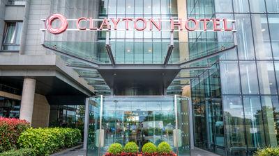 Clayton Hotel Dublin Airport