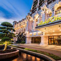 Hotel Okura Macau, Galaxy Macau