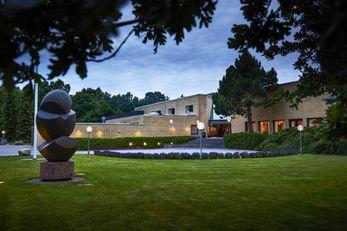 Kystvejens Hotel and Conference Center