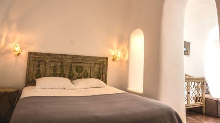 Art Maisons Aspaki and Oia Castle Hotel Room
