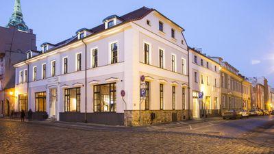 Hotel Nicolaus, Torun