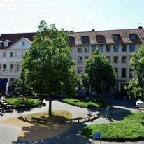 Fruhlings-Hotel