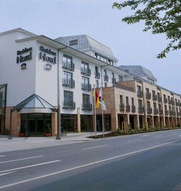 Residenz Hotel Detmold