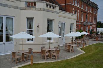 Oakley Hall Hotel Basingstoke