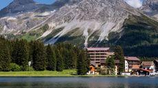 Valsana Hotel & Apartments