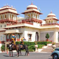 Rambagh Palace Hotel