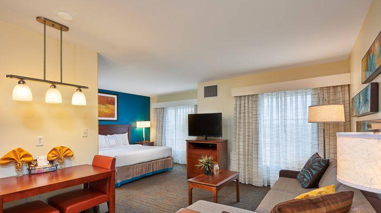 Residence Inn Abliene Suite