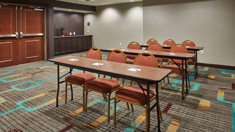 Residence Inn Abliene Meeting