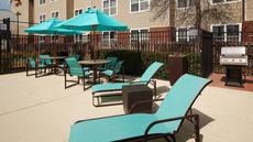 Residence Inn Austin Domain Area