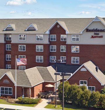 Residence Inn Chicago Schaumburg
