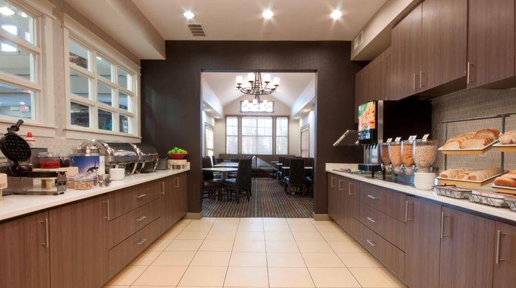 Residence Inn by Marriott Restaurant