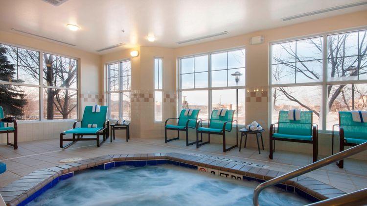 Residence Inn by Marriott Recreation