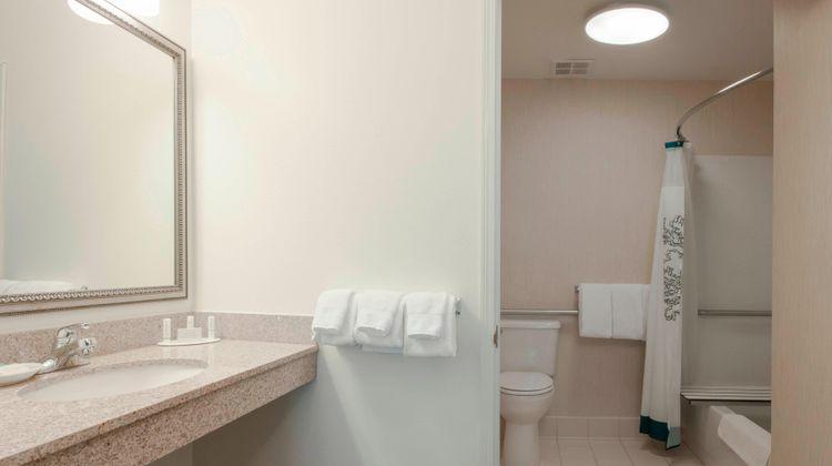 Residence Inn by Marriott Room