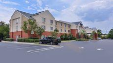 Fairfield Inn & Suites Gulfport