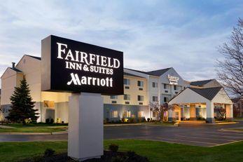 Fairfield Inn & Suites Saginaw