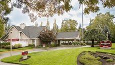 Residence Inn Portland South