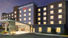 Fairfield Inn & Sts Atlanta Gwinnett Pl