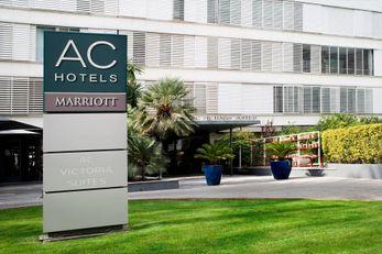 AC Victoria Suites