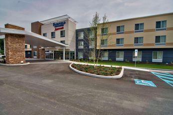 Fairfield Inn & Suites Towanda