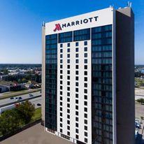 Marriott Baton Rouge