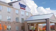 Fairfield Inn & Suites Chicago
