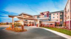 Residence Inn Pullman
