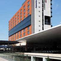 Fairfield Inn/Suites Mexico City Vallejo