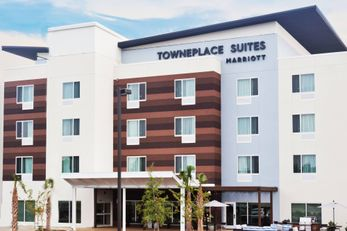 TownePlace Suites Montgomery EastChase