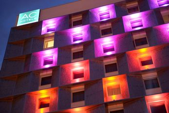 AC Hotel Marseille Velodrome