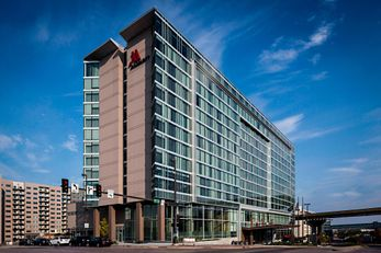 Omaha Marriott Downtown Capitol District
