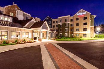 Residence Inn Philadelphia Great Valley