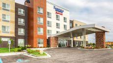 Fairfield Inn & Suites Wentzville