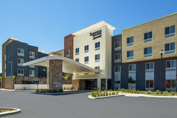 Fairfield Inn & Suites San Diego North