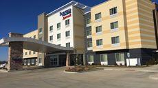 Fairfield Inn & Suites St Louis/Pontoon