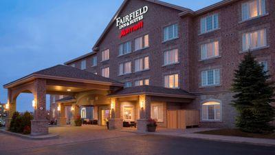 Fairfield Inn & Suites Ottawa Kanata