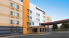 Fairfield Inn by Marriott Albany