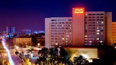 Amman Marriott Hotel