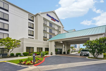 SpringHill Suites Medical Ctr/Crossroads