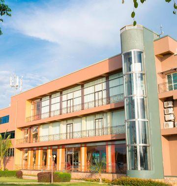 Protea Hotel Entebbe