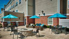 Residence Inn by Marriott Neptune
