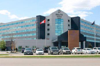 Delta Hotels Fargo