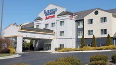 Fairfield Inn & Suites Frankfort