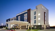 SpringHill Suites Oklahoma City Midwest