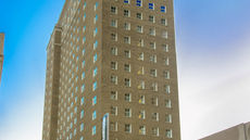 Courtyard St Louis Downtown/Conv Ctr