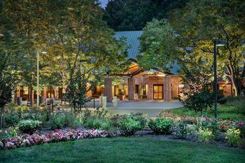 Princeton Marriott at Forrestal